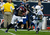 Andre Johnson #80 of the Houston Texans runs the ball past Vontae Davis #23 of the Indianapolis Colts at Reliant Stadium on December 16, 2012 in Houston, Texas.  (Photo by Scott Halleran/Getty Images)