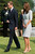 Britain's Prince William and his wife Kate, the Duke and Duchess of Cambridge, walk together as they visit the Kranji Commonwealth War Memorial in Singapore on Sept. 13, 2012. Prince William and his wife Catherine are expecting their first child.  St. Jamess Palace announced the pregnancy Monday, saying that the Duchess of Cambridge, formerly known as Kate Middleton has a severe form of morning sickness and is currently in a London hospital. William is at his wife's side.  (AP Photo/Nicolas Asfouri)