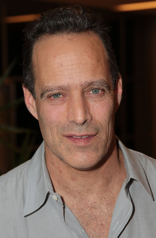 "Description of . Director/producer Sebastian Junger attends The Academy of Motion Picture Arts and Sciences\' screening of ""Restrepo\"" and \""The Tillman Story\"" at the Linwood Dunn Theater at the Pickford Center for Motion Study on November 2, 2011 in Hollywood, California.  (Photo by Frederick M. Brown/Getty Images)"