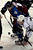 DENVER, CO. - JANUARY 22: Colorado Avalanche center Matt Duchene (9) and Los Angeles Kings center Jarret Stoll (28) face off during the second period. The Colorado Avalanche hosted the Los Angeles Kings at the Pepsi Center on January, 22, 2013.   (Photo By John Leyba / The Denver Post)