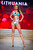 Miss Lithuania 2012 Greta Mikalauskyte competes during the Swimsuit Competition of the 2012 Miss Universe Presentation Show at PH Live in Las Vegas, Nevada December 13, 2012. The Miss Universe 2012 pageant will be held on December 19 at the Planet Hollywood Resort and Casino in Las Vegas. REUTERS/Darren Decker/Miss Universe Organization L.P/Handout