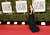 Actress Debra Messing arrives at the 70th Annual Golden Globe Awards held at The Beverly Hilton Hotel on January 13, 2013 in Beverly Hills, California.  (Photo by Jason Merritt/Getty Images)