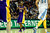 Los Angeles Lakers shooting guard Kobe Bryant (24) reacts a turnover against the Denver Nuggets during the second half of the Nuggets' 126-114 win at the Pepsi Center on Wednesday, December 26, 2012. AAron Ontiveroz, The Denver Post