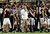 Head coach Frank Beamer of the Virginia Tech Hokies directs his team against the Rutgers Scarlet Knights during the Russell Athletic Bowl Game at the Florida Citrus Bowl on December 28, 2012 in Orlando, Florida.  (Photo by J. Meric/Getty Images)