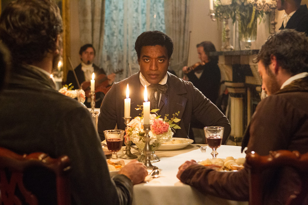 ". 2014 Academy Award Nominee for Best Production Design: ""12 Years A Slave.\"" (AP Photo/Fox Searchlight Films, Jaap Buitendijk, file)"