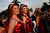 Alabama Crimson Tide cheerleaders stand outside Sun Life stadium before the BCS National Championship college football game between Alabama and the Notre Dame Fighting Irish in Miami, Florida January 7, 2013. REUTERS/Mike Segar