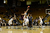 Opening tip off between the Colorado Buffaloes and the California Golden Bears Sunday, January 6, 2013 at Coors Events Center. John Leyba, The Denver Post