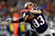 Wes Welker #83 of the New England Patriots misses a ball thrown by Tom Brady #12 against the Baltimore Ravens in the first quarter during the 2013 AFC Championship game at Gillette Stadium on January 20, 2013 in Foxboro, Massachusetts.  (Photo by Jared Wickerham/Getty Images)