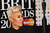 Emeli Sand attends the Brit Awards 2013 at the 02 Arena on February 20, 2013 in London, England.  (Photo by Eamonn McCormack/Getty Images)