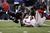 Quarterback Eli Manning #10 of the New York Giants is hit by inside linebacker Dannell Ellerbe #59 of the Baltimore Ravens at M&T Bank Stadium on December 23, 2012 in Baltimore, Maryland.  (Photo by Rob Carr/Getty Images)
