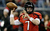 Seth Doege #7 of Texas Tech looks to pass during warmups prior to the start of the game against Minnesota during the Meineke Car Care of Texas Bowl at Reliant Stadium on December 28, 2012 in Houston, Texas.  (Photo by Scott Halleran/Getty Images)