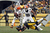 Brandon Jackson #29 of the Cleveland Browns carries the ball against the Pittsburgh Steelers during the game on December 30, 2012 at Heinz Field in Pittsburgh, Pennsylvania.  The Steelers defeated the Browns 24-10.  (Photo by Justin K. Aller/Getty Images)