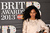 Corinne Bailey Rae attends the Brit Awards 2013 at the 02 Arena on February 20, 2013 in London, England.  (Photo by Eamonn McCormack/Getty Images)