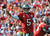 Tampa Bay Buccaneers quarterback Josh Freeman (5) throws a pass against the Philadelphia Eagles during the first quarter of an NFL football game Sunday, Dec. 9, 2012, in Tampa, Fla. (AP Photo/Brian Blanco)