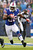 Buffalo Bills' C.J. Spiller (28) rushes during the first half of an NFL football game against the Jacksonville Jaguars Sunday, Dec. 2, 2012 in Orchard Park, N.Y. (AP Photo/Bill Wippert)