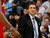 Los Angeles Clippers head coach Vinny Del Negro guides his team against the Denver Nuggets in the first quarter of an NBA basketball game in Denver, Thursday, March 7, 2013. (AP Photo/David Zalubowski)