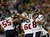 FOXBORO, MA - DECEMBER 10:  Matt Schaub #8 of the Houston Texans throws against the New England Patriots in the first half at Gillette Stadium on December 10, 2012 in Foxboro, Massachusetts. (Photo by Jim Rogash/Getty Images)