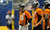 Denver Broncos quarterback Peyton Manning (18) runs through drills during practice under the bubble Wednesday, December 19, 2012 at Dove Valley as they prepare for the Cleveland Browns.  John Leyba, The Denver Post