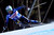 Brennan Rubie of the USA skis to 27th place in the men's Super G on the Birds of Prey at the Audi FIS World Cup on December 1, 2012 in Beaver Creek, Colorado.  (Photo by Doug Pensinger/Getty Images)
