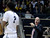 University of Colorado head coach Tad Boyle yells to Xavier Johnson during a game against Northern Arizona on Friday, Dec. 21, at the Coors Event Center on the CU campus in Boulder.    (Jeremy Papasso/Daily Camera)