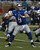 Matthew Stafford #25 of the Detroit Lions looks to pass the ball against the Indianapolis Colts at Ford Field on December 2, 2012 in Detroit, Michigan. The Colts won 35-33 (Photo by Dave Reginek/Getty Images)