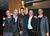 Rich Moore, Chris Butler, Mark Andrews, Peter Lord and Sam Fell attends The Academy Of Motion Picture Arts And Sciences Presents Oscar Celebrates: Animated Features  at the Academy of Motion Picture Arts and Sciences on February 21, 2013 in Beverly Hills, California. (Photo by Valerie Macon/Getty Images)