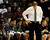 BOULDER, CO. - MARCH 7: Oregon coach Dana Altman had little to be pleased with in the second half. The University of Colorado men's basketball team defeated Oregon 76-53 Thursday night, March 7, 2013 at the CU Events Center in Boulder. (Photo By Karl Gehring/The Denver Post)