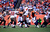 Denver Broncos outside linebacker Von Miller #58 hits Tampa Bay Buccaneers quarterback Josh Freeman #5 during the first half.  The Denver Broncos vs The Tampa Bay Buccaneers at Sports Authority Field Sunday December 2, 2012. AAron  Ontiveroz, The Denver Post