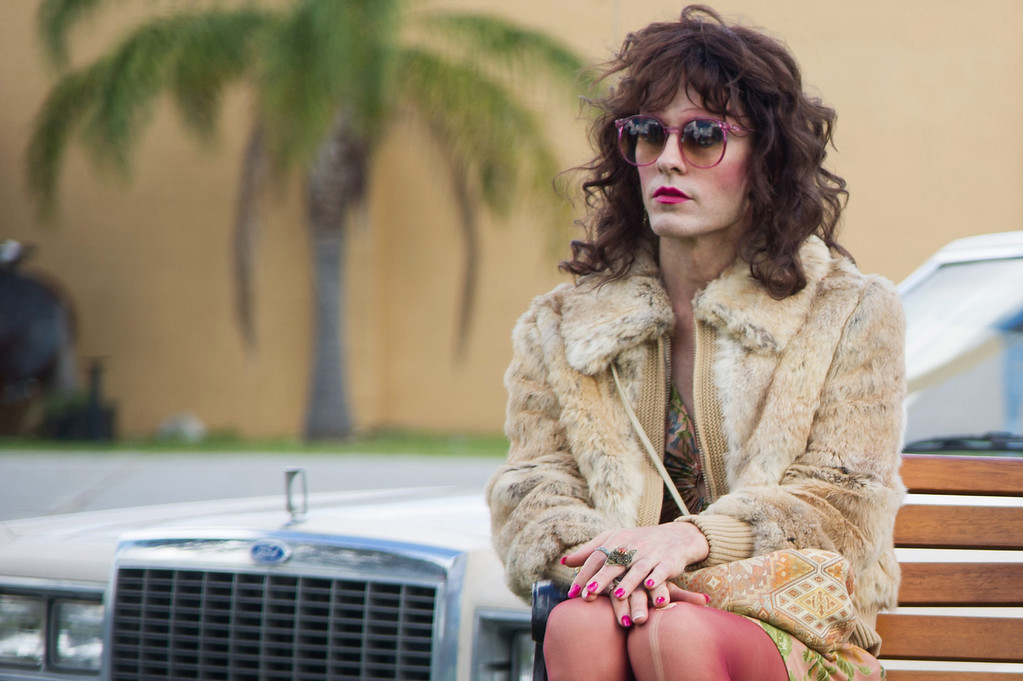 ". 2014 Academy Award Nominee for Best Makeup and Hairstyling: Focus Features\' film, ""Dallas Buyers Club.\"" (AP Photo/Focus Features, Anne Marie Fox, File)"