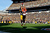 Marvin Jones #82 of the Cincinnati Bengals goes up to catch a pass in the end zone before having it knocked loose by defender Keenan Lewis #23 of the Pittsburgh Steelers in the first half during the game at Heinz Field on December 23, 2012 in Pittsburgh, Pennsylvania. (Photo by Jared Wickerham/Getty Images)