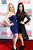 Singers  Liz Mace and Megan Mace attend the 3rd Annual Streamy Awards at Hollywood Palladium on February 17, 2013 in Hollywood, California.  (Photo by Frederick M. Brown/Getty Images)
