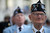 Veterans of the Korean War attend the commemoration of the 59th anniversary of the Korean War Armistice at Arlington National Cemetery July 27, 2012 in Arlington, Virginia. Hundreds of Korean war veterans attended the commemoration of the armistice agreement that ended more than three years of fighting between the United Nations, the People's Republic of China, North Korea and South Korea.  (Photo by Chip Somodevilla/Getty Images)