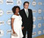 Actress Alfre Woodard (L) and Roderick Spencer attend the Sixth Annual ESSENCE Black Women In Hollywood Awards Luncheon at the Beverly Hills Hotel on February 21, 2013 in Beverly Hills, California.  (Photo by Frederick M. Brown/Getty Images)