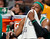 Boston Celtics forward Paul Pierce takes a seat on the bench during the first quarter of an NBA basketball game against the Denver Nuggets in Denver on Tuesday, Feb. 19, 2013. (AP Photo/David Zalubowski)