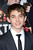 Actor Austin Abrams arrives at Warner Bros. Pictures' 