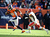 Denver Broncos wide receiver Demaryius Thomas (88) is chased by Kansas City Chiefs cornerback Javier Arenas (21) as the Denver Broncos took on the Kansas City Chiefs at Sports Authority Field at Mile High in Denver, Colorado on December 30, 2012. Tim Rasmussen, The Denver Post