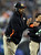 Head coach Marvin Lewis of the Cincinnati Bengals directs his players in the second quarter against the Philadelphia Eagles on December 13, 2012 at Lincoln Financial Field in Philadelphia, Pennsylvania.  (Photo by Elsa/Getty Images)
