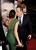 Actress Genesis Rodriguez (L) and actor Eric Stonestreet arrive at the premiere of Universal Pictures' 