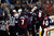 DENVER, CO. - JANUARY 22: Tempers flare between the Los Angeles Kings and the Colorado Avalanche during the second period. The Colorado Avalanche hosted the Los Angeles Kings at the Pepsi Center on January, 22, 2013.   (Photo By John Leyba / The Denver Post)