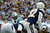 Cam Newton #1 of the Carolina Panthers prepares to receive the snap against the San Diego Chargers on December 16, 2012 at Qualcomm Stadium in San Diego, California. (Photo by Donald Miralle/Getty Images)