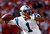 Quarterback Cam Newton #1 of the Carolina Panthers passes during the game against the Kansas City Chiefs at Arrowhead Stadium on December 2, 2012 in Kansas City, Missouri.  (Photo by Jamie Squire/Getty Images)
