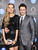 Petra Nemcova and James Franco attend the