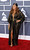 Tamia arrives to  the 55th Annual Grammy Awards at Staples Center  in Los Angeles, California on February 10, 2013. ( Michael Owen Baker, staff photographer)