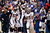 Denver Broncos cornerback Chris Harris #25 runs back an interception for a touchdown at the M&T Bank Stadium, in Baltimore, MD Sunday December 16, 2012.      Joe Amon, The Denver Post