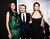 Famke Janssen, Jeremy Renner and Gemma Arterton arrive at the premiere of 