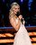 Host Kaley Cuoco speaks onstage at the 39th Annual People's Choice Awards  at Nokia Theatre L.A. Live on January 9, 2013 in Los Angeles, California.  (Photo by Kevin Winter/Getty Images for PCA)