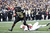 Zac Stacy #2 of the Vanderbilt Commodores runs into the end zone for a six-yard touchdown against the North Carolina State Wolfpack during the Franklin American Mortgage Music City Bowl at LP Field on December 31, 2012 in Nashville, Tennessee. (Photo by Joe Robbins/Getty Images)
