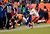 Denver Broncos tight end Virgil Green (85) makes a catch during the third quarter. The Denver Broncos vs Kansas City Chiefs at Sports Authority Field Sunday December 30, 2012. Joe Amon, The Denver Post