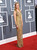 Nicole Kidman arrives at the 55th annual Grammy Awards on Sunday, Feb. 10, 2013, in Los Angeles.  (Photo by Jordan Strauss/Invision/AP)