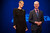 Project Runway (L to R) Heidi Klum and Tim Gunn return for Project Runway season 11, premiering Thursday, January 24, at 9pm ET/PT on Lifetime. Photo by Barbara Nitke Copyright 2011